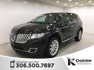 2014 Lincoln MKX AWD | Leather