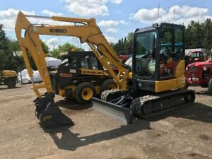 Mini Excavator | Buy or Sell Heavy Equipment in Ontario
