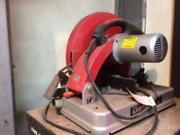 Clarke metal chop saw