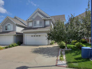 House for Sale - Summerside - Fully Finished
