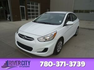 2017 Hyundai Accent GL Heated Seats,  Bluetooth,  A/C,