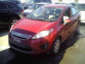 2011 Ford Fiesta SE *ONLY 504 KMS!