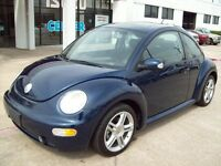 Vw beetle 05 plate