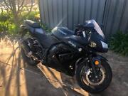 Motorbike Kapunda Gawler Area Preview