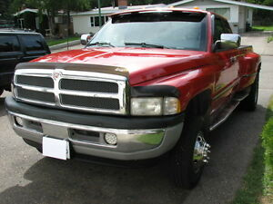 1997 Dodge Power Ram 3500 Other