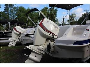 2017 STRCRAFT DECK BOATS ON SALE ALL MODELS Peterborough Peterborough Area image 2