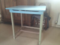 Children's desk from Vertbaudet - 2 to sell, but happy to sell separately