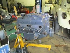 350 Small Block 5.7 Completely rebuilt.  Fits 70-80's Vehicles