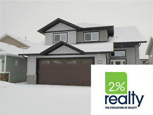Immaculate Open Design Bi-level - Listed By 2% Realty