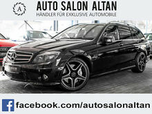 Mercedes-Benz C63 T AMG|COMAND|HARMAN KARDON|GLASDACH|DESIGNO