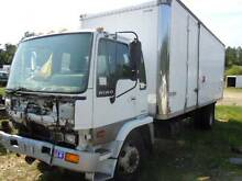 SINA TRUCK AND CAR REMOVAL Welshpool Canning Area Preview