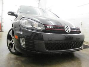 """2011 Volkswagen Golf GTI TOIT OUVRANT MAGS 18"""" 72,000KM"""