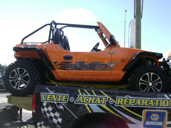 Used 2015 Other DISCOVERY UTV 800 1000