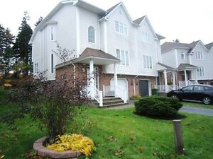 12-138 Executive semi detached home in lovely Clayton Park West