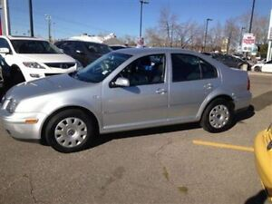 2007 Volkswagen Jetta City certified/E tested