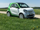 Smart Fortwo 453 electric drive Test.....Bye Bye