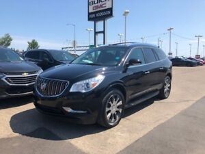 2017 Buick Enclave LTHR NAV ROOF AWD 7PASS