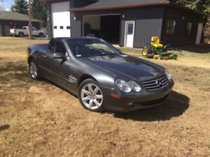 For Sale 2003 Mercedes