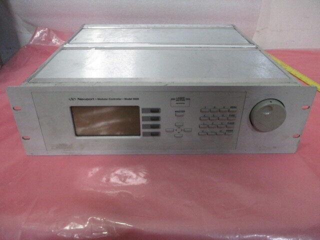 Newport 9008 Modular Controller, 450803