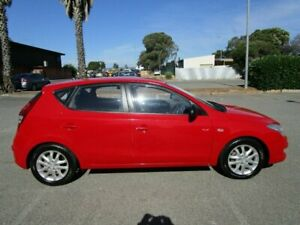 2009 Hyundai i30 FD MY09 SLX 1.6 CRDi 5 Speed Manual Hatchback Clearview Port Adelaide Area Preview