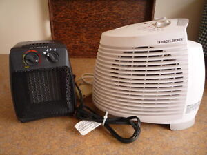 Portable Small Heater (2)