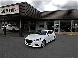 2016 Mazda Mazda3 Sport HB