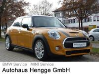 MINI Cooper S,Chili,Wired,Lounge,LED,UPE:36.980€