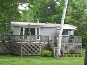 NEW PRICE! BURNT RIVER WATERFRONT