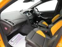 Ford Focus 2.0T E/B 250 ST-2 5dr Nav