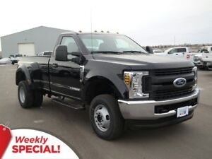 2019 Ford Super Duty F-350 DRW XL 4x4 - Bluetooth, Tow Package