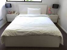 Bed Frame from Fantastic Furniture (free mattress) Waterloo Inner Sydney Preview