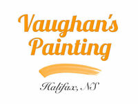 Vaughan's Painting - HRM