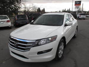 2012 Honda Accord Crosstour EX-L 4WD V6 Leather **HAIL SALE**
