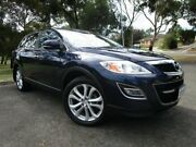2012 Mazda CX-9 TB10A4 MY12 Grand Touring Blue 6 Speed Sports Automatic Wagon Old Reynella Morphett Vale Area Preview