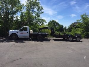 Forklift Moving Service