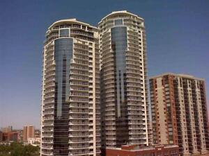 Spectacular Furnished 2 Bedroom suite located in the IceDistrict