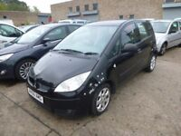 MITSUBISHI COLT - AK56XMG - DIRECT FROM INS CO
