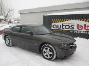 2010 Dodge Charger SXT ( CUIR MAGS - PROPRE )