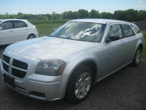2007 Dodge Magnum +2 YEAR WARRANTY+ CERTIFICATION+ EMISSIONS=WIN