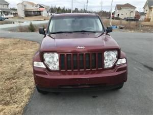 2008 Jeep Liberty Sport,,,,NEW PRICE 5500$