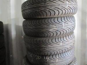 175/70R14 MATCHING USED GEANERAL A/S TIRES