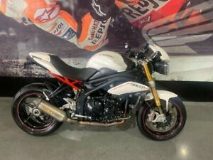 2012 Triumph Speed Triple R-ABS Carrum Downs Frankston Area Preview