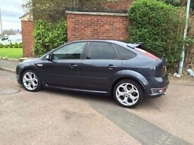 Ford Focus ST-2 5 door !
