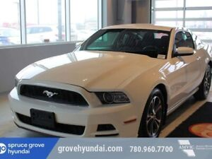 2013 Ford Mustang STANDARD, AIR, CRUISE, GREAT SHAPE!