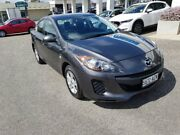 2013 Mazda 3 BL10F2 MY13 Neo Activematic Grey 5 Speed Sports Automatic Sedan Bridgewater Adelaide Hills Preview