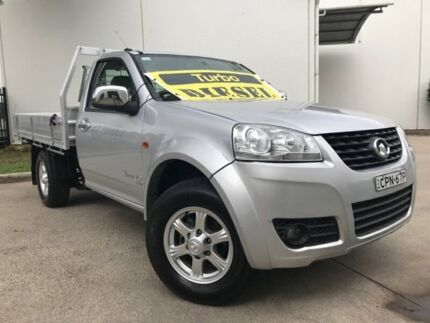 2013 great wall v200 k2 4x4 silver 6 speed manual cab chassis 2013 great wall v200 k2 my13 cab chassis single cab 2dr man 6sp 4x4 1178kg 20dt silver manual fandeluxe Choice Image
