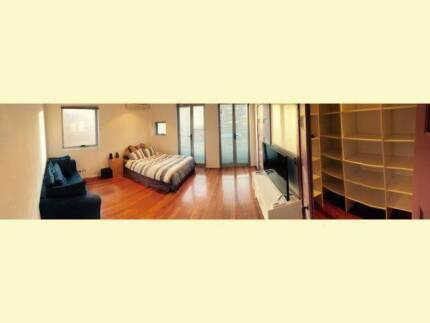 ★ Sunny North facing 28sq/m room ★ Alexandria Inner Sydney Preview