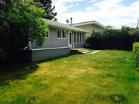 Pet friendly House for rent, Hinton, AB