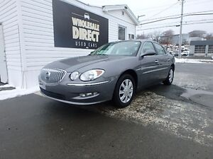 2008 Buick Allure SEDAN CX 3.8 L