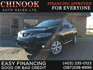 2011 Nissan Murano SL AWD -Leather/Htd Seats,Sunroof,Backup Cam